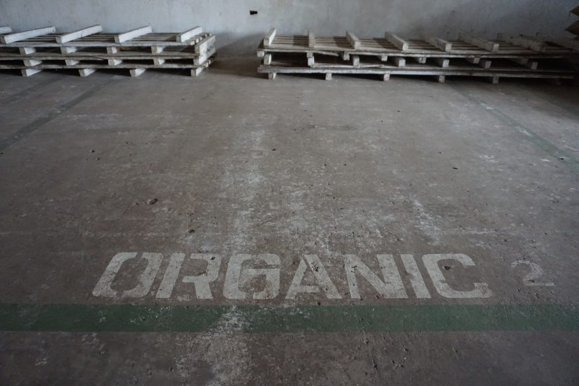What does organic actually means?