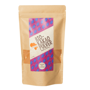 super fair Organic-Cocoa Powder – 150g